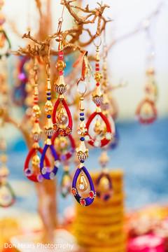 pre- wedding celebrations,sangeet,sangeet decoration,favors