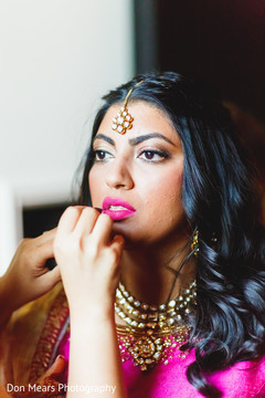 indian bridal makeup,makeup artist,getting ready