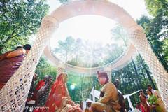 indian wedding ceremony,mandap,outdoor indian wedding