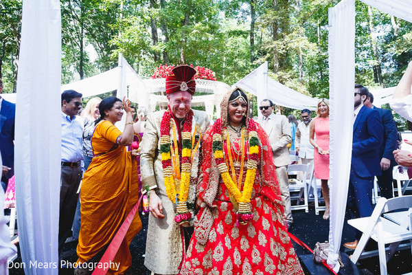 indian groom fashion,red turban,indian bride