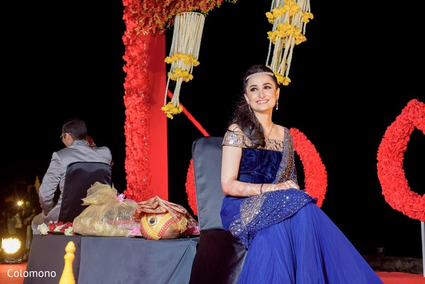 pre-wedding celebrations,pre-wedding fashion,indian bride