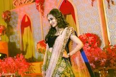 pre-wedding celebrations,indian bride,pre-wedding fashion