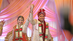 indian wedding ceremony,bridal fashion,indian bride fashion