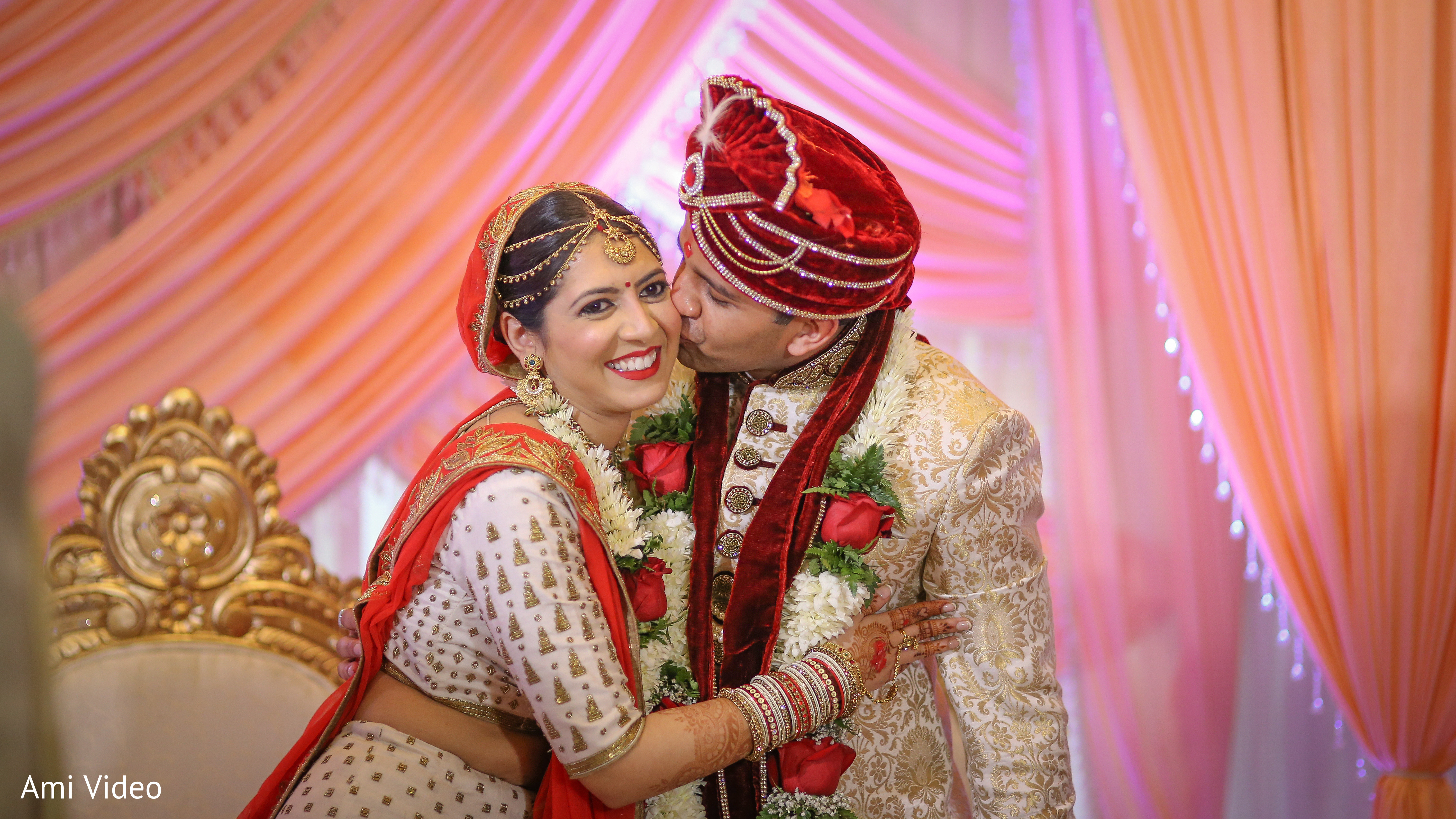 Somerset, NJ Indian Wedding by Ami Video | Post #9728