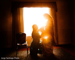 indian bride,getting ready,draping and styling