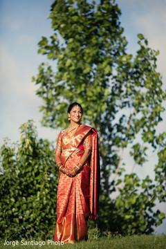 indian bride,wedding ceremony fashion,kanjeevaram saree