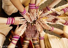 bridal party,mehndi,henna