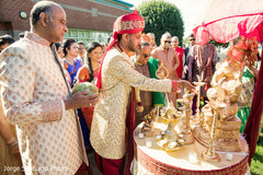 indian groom,planning and design,pre-wedding traditions