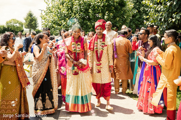 post ceremony traditions,indian bride and groom,indian wedding photography