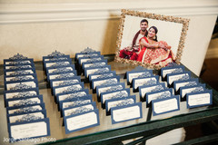 indian wedding reception,seating card,planning and design