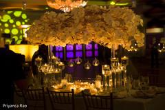 indian wedding reception decor,indian wedding table decor