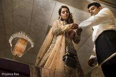 indian wedding reception fashion,bridal gown,indian groom getting ready