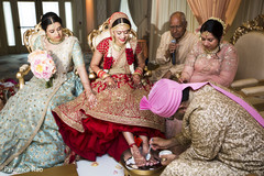 bridal lengha,wedding lengha,indian wedding ceremony