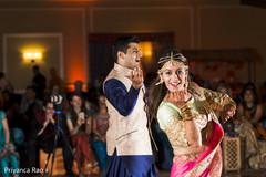 garba,choreography,indian couple