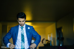 indian groom,suit,tie,groom fashion,getting ready