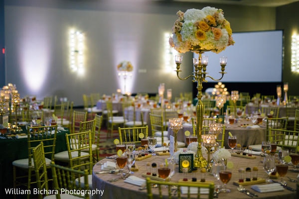 indian wedding reception,planning and design,floral and decor