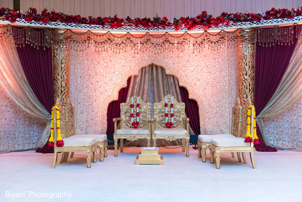 mandap,planning & design,floral and decor