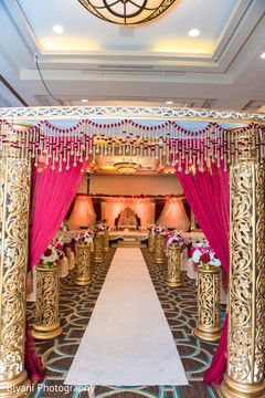 mandap,planning & design,floral and decor,indian wedding ceremony