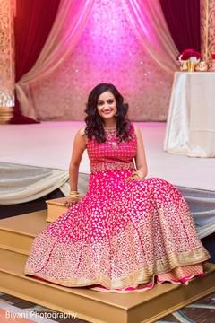 indian wedding reception,indian bride,reception fashion