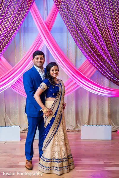 Indian Pre-wedding fashion. in Houston, TX Indian Wedding by Biyani Photography