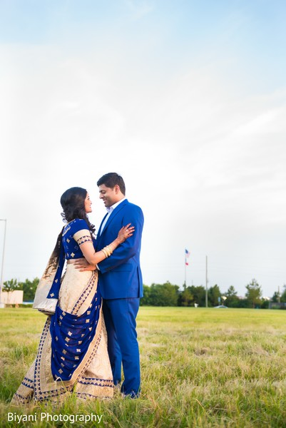 Fairy tale indian pre wedding photography. in Houston, TX Indian Wedding by Biyani Photography