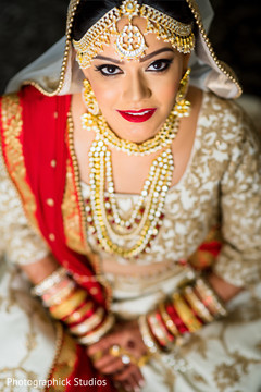 indian bridal fashion,indian bride,portrait,hair and makeup