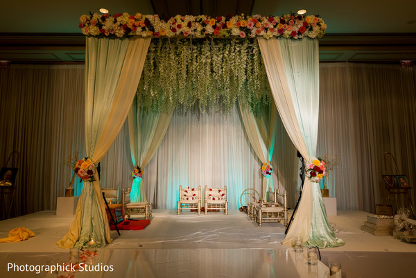 indian wedding photography,floral and decor,mandap