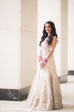indian bride fashion,reception fashion,indian bride reception look