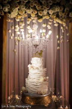 indian wedding cake,indian wedding tier cake,white wedding cake