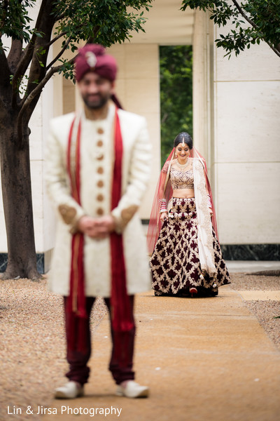 indian groom fashion,first look,indian bride fashion