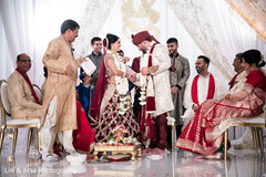indian wedding ceremony,bridal lengha,indian groom fashion