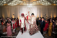 burgundy lengha,bridal lengha,sherwani,indian wedding ceremony