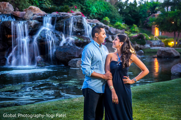 indian engagement,indian couple,engagement venues