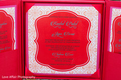 indian wedding planning and design,invitations and wedding stationery