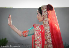 indian bride fashion,bridal jewelry,ghoonghat