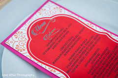 indian wedding reception,indian wedding menu,planning and design