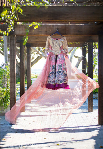 Beautiful bridal lengha
