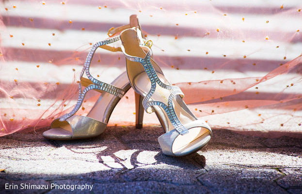 indian bride fashion,bridal shoes,bridal heels