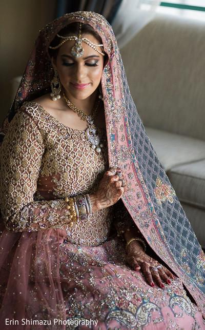 Muslim bride fashion ideas