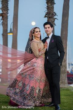 bridal lengha,indian bride fashion,indian groom fashion