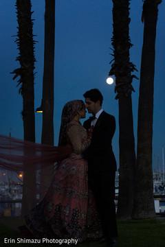 indian wedding phtography,outdoor indian wedding photo
