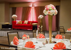 indian wedding floral and decor,indian wedding centerpiece