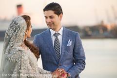 bridal fashion,indian bride fashion,dupatta