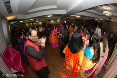 sangeet,pre-wedding celebrations,dj and entertainment