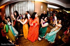 parsi wedding,pre-wedding celebrations,dj,choreography