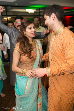 pre-wedding celebrations,pre-wedding fashion,indian parsi wedding