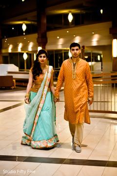 pre-wedding fashion,parsi bride and groom,getting ready