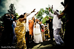 baraat procession,pre- wedding celebrations