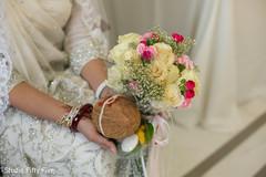 bridal bouquet,indian parsi bride,floral and decor