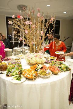 indian wedding reception,catering,planning and design